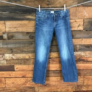Aeropostale Chelsea Bootcut Jeans